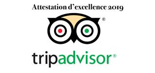 recommandé par trip advisor guidepro974 escalade canyoning